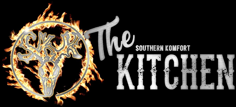 The Southern Komfort Kitchen Logo